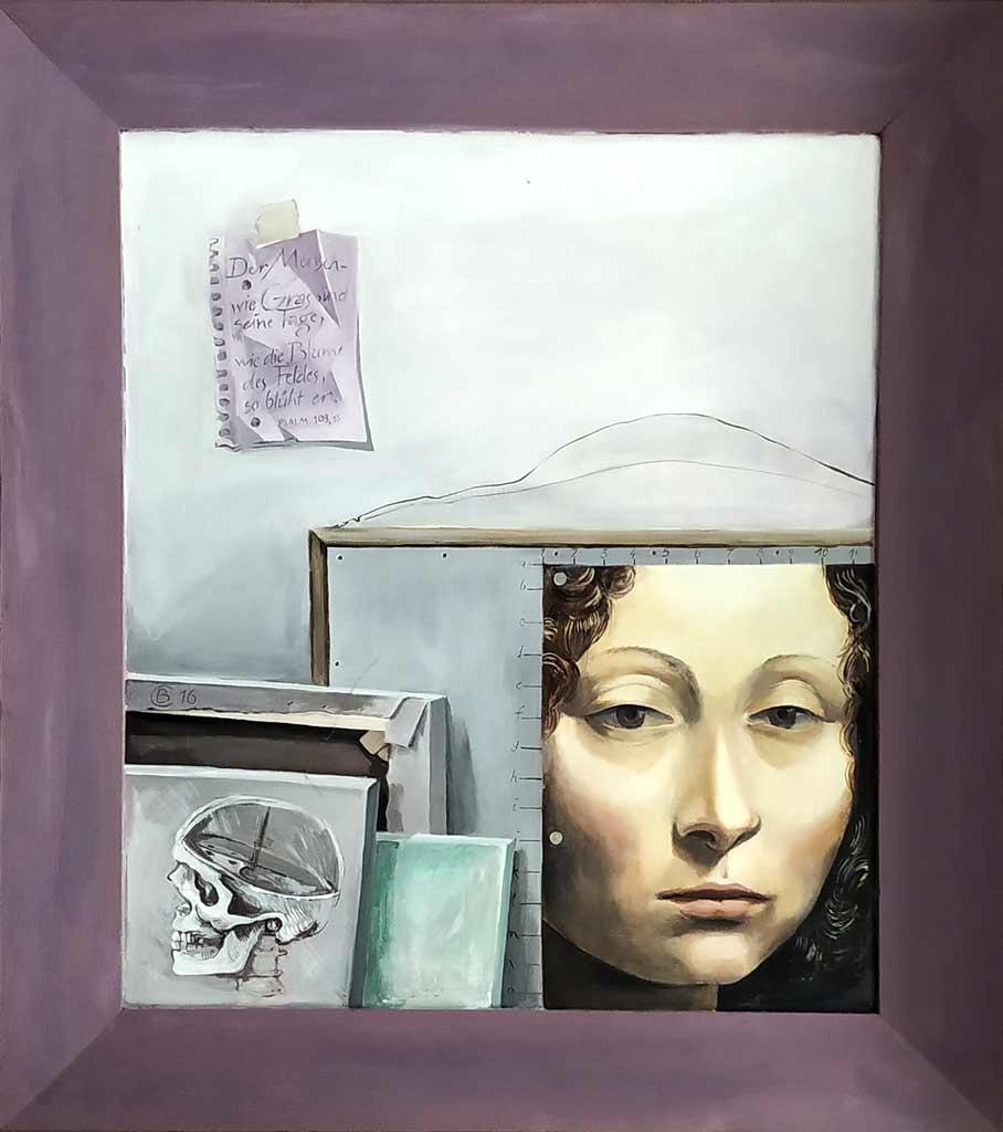 da Vinci und das Geheimnis Weiblichkeit